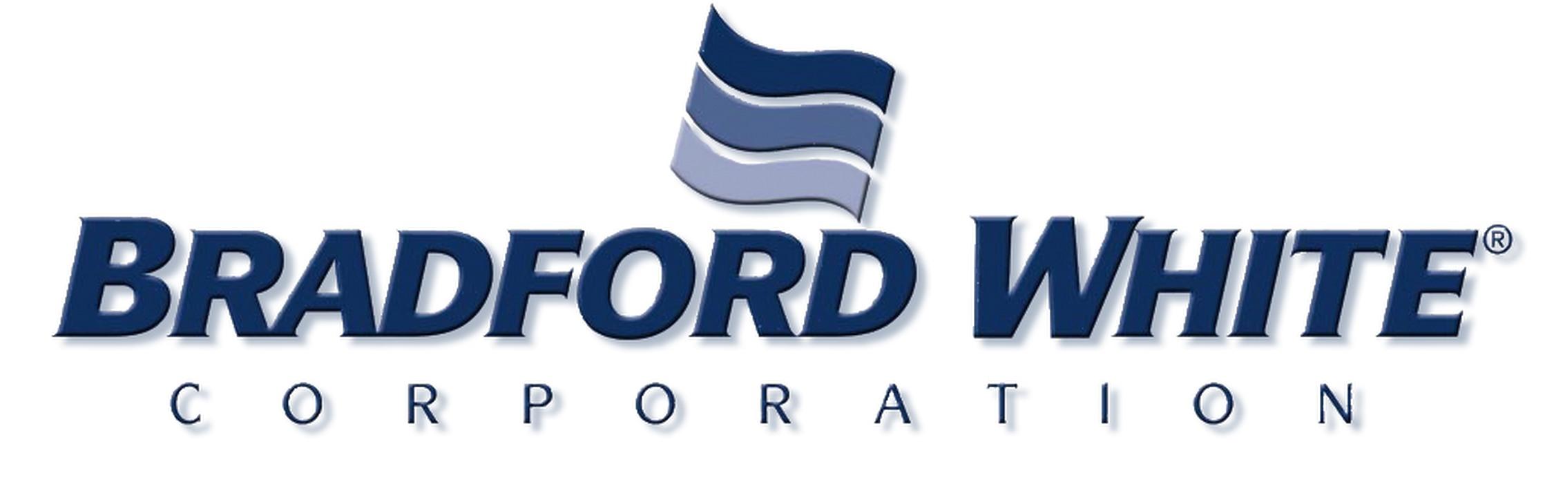 Bradford White Logo