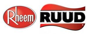 Rheem Ruud Logo