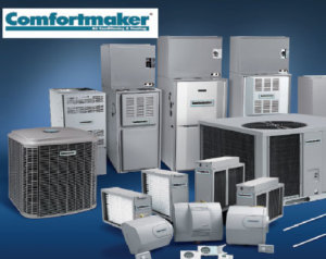 Comfortmaker Products