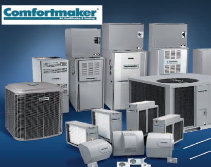 Comfortmaker products picture